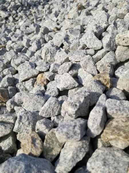 grys granitowy drobne ziarno