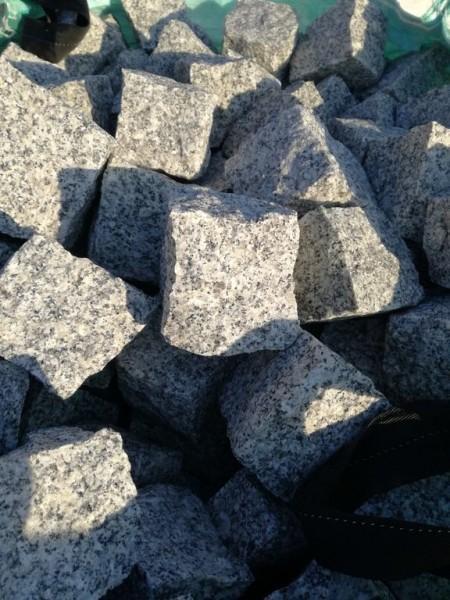 kostka granitowa szara 2