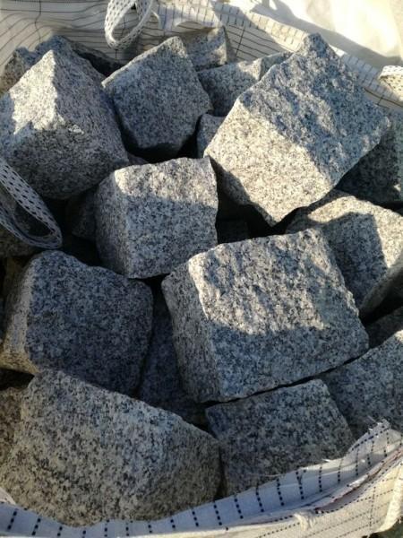 kostka granitowa szara 3